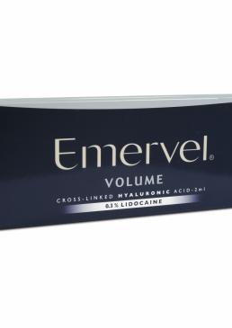 emervel volume 2ml