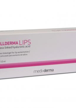 Fillderma Lips