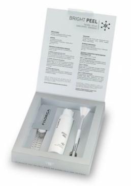 Filorga Bright Peel Kit