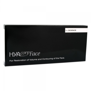 HYAcorp Face