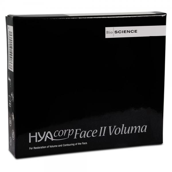HYAcorp Face II Voluma