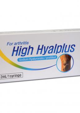 High Hyalplus lubricant
