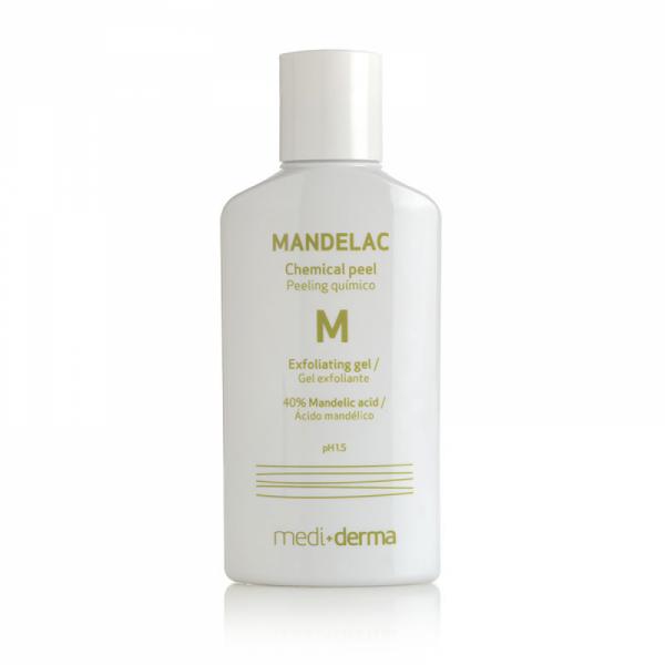 Mandelac Exfoliating Gel
