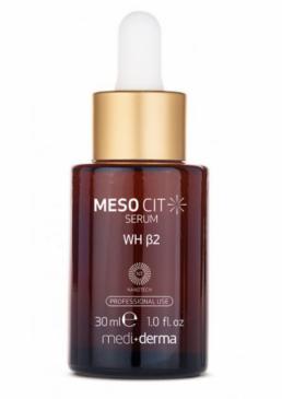 Meso CIT WH BETA-2 Serum