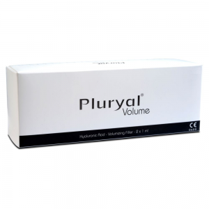 Pluryal Volume