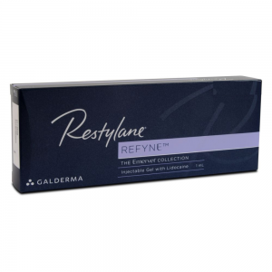 Restylane Refyne with Lidocaine