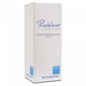 Restylane Vital Injector