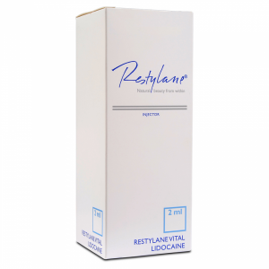 Restylane Vital Injector with Lidocaine