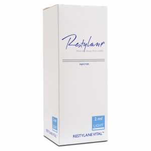 Restylane Vital Light Injector (1x2ml)