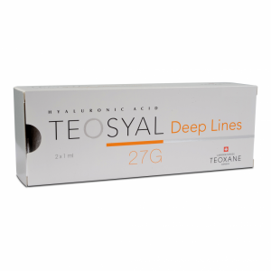 Teosyal 27G Deep Lines