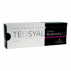 Teosyal Redensity I PureSense 1ml