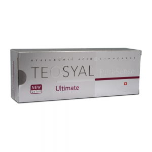 Teosyal Ultimate PureSense 1ml