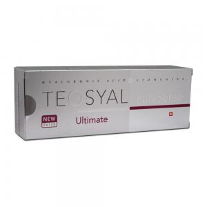 Teosyal Ultimate PureSense 3ml