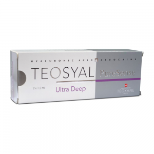 Teosyal Ultra Deep PureSense 1.2ml