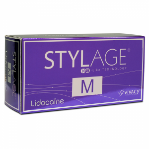 vivacy stylage m lidocaine