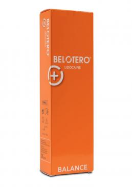 belotero basic lidocaine