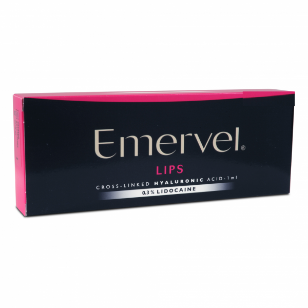 emervel lips 1ml