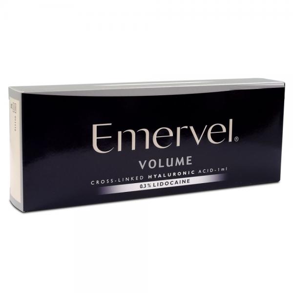 Emervel Volume 1ml