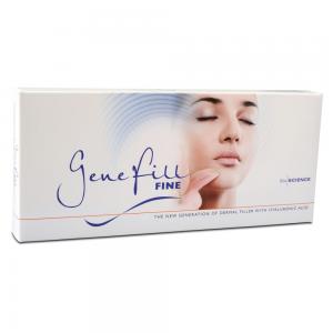 genefill fine