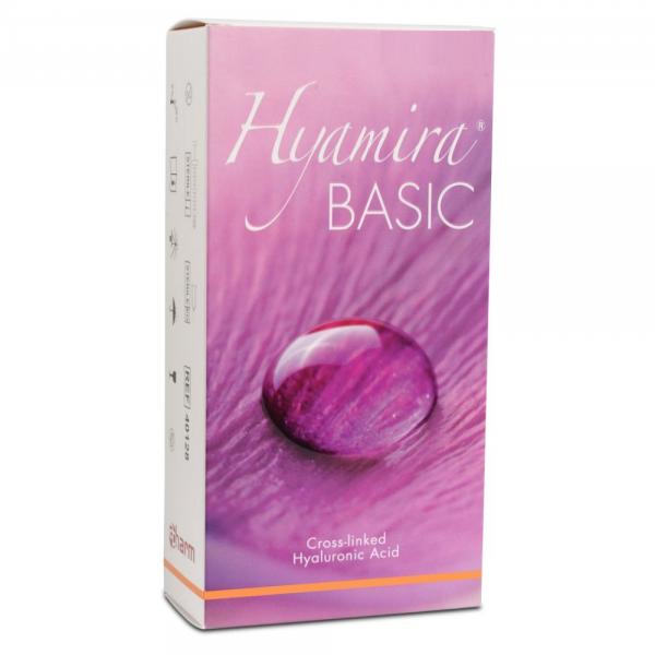 hyamira basic