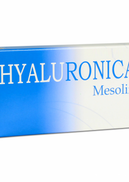 Hyaluronica Mesolift