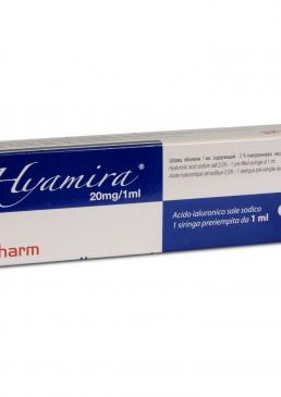 Hyamira 20mg