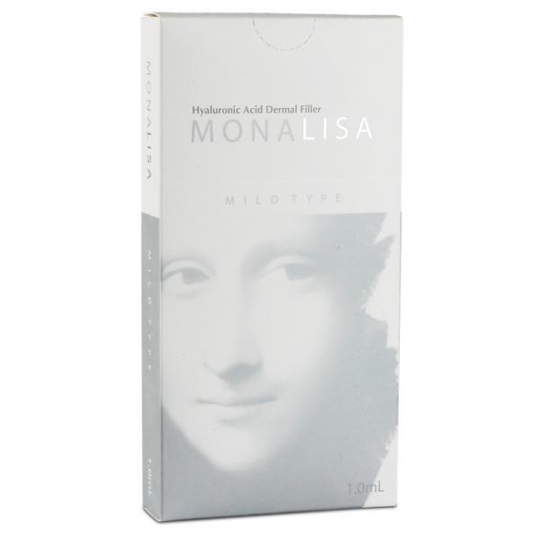 Monalisa Mild Type