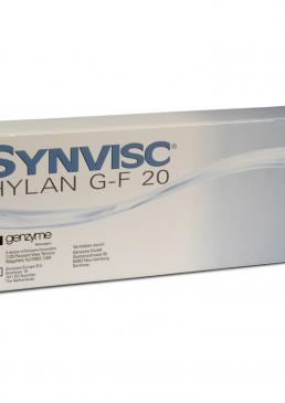 Synvisc Hylan G-F 20