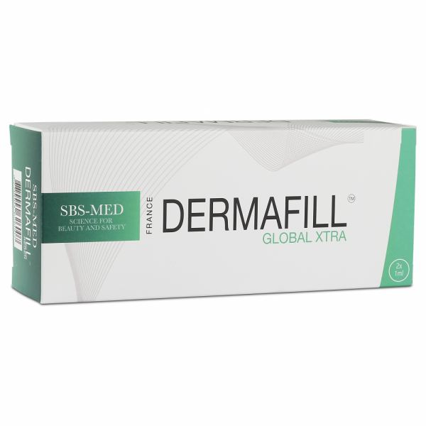Dermafill Global Xtra