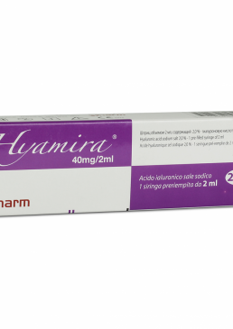 Hyamira 40mg