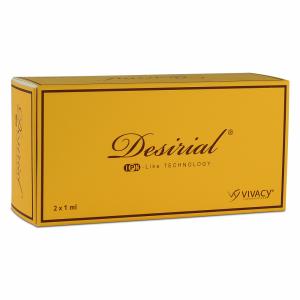 Vivacy Desirial