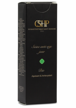 CSHP Anti Age Day Care