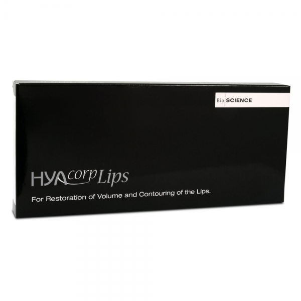 HYAcorp Lips