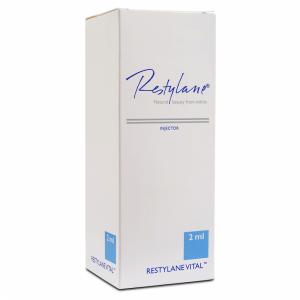 Restylane Vital Injector