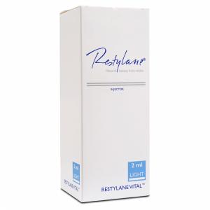 Restylane Vital Light Injector (1x2ml)