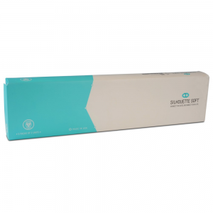 Silhouette Soft - 8 CONES