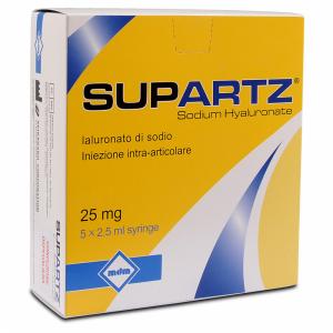 Supartz (5x2.5mg)