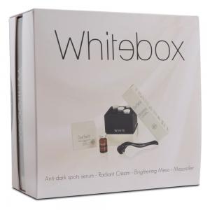 Surface Paris Whitebox