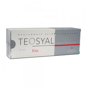Teosyal 27G Kiss PureSense