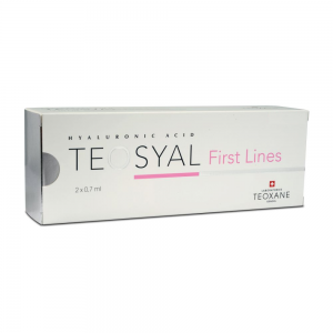 Teosyal First Lines