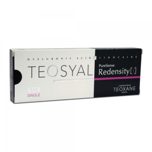 Teosyal Redensity I PureSense 3ml