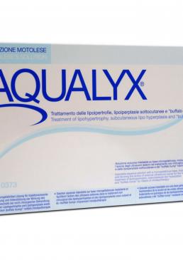 aqualyx lipotherapy