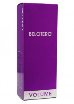 belotero volume 1ml