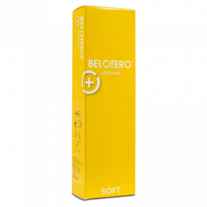 bolero soft with lidocaine