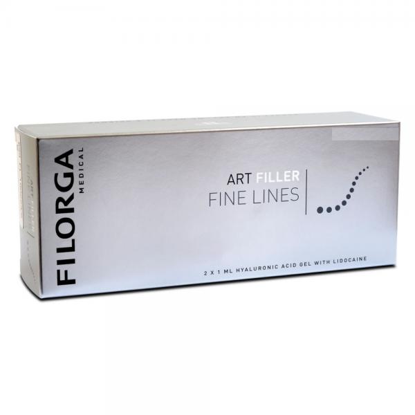 filorga art filler fine lines